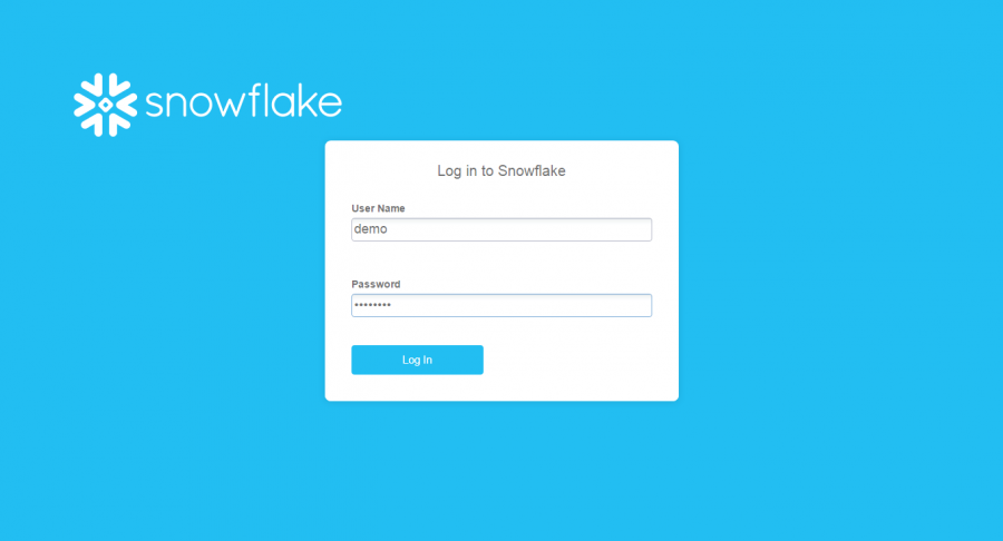 Multi-Factor Authentication (MFA) — Snowflake Documentation